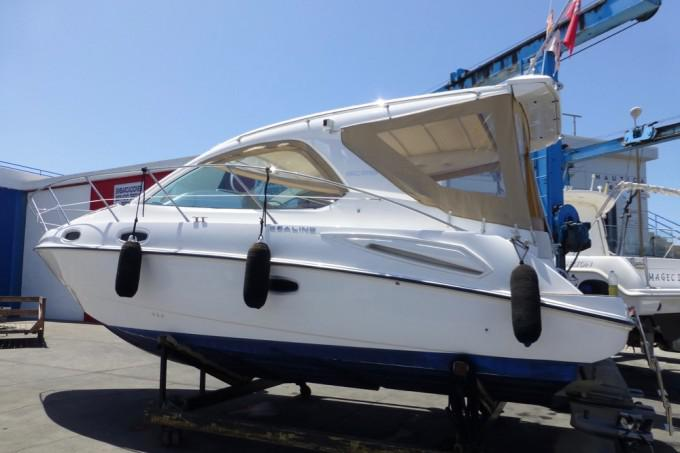 Canary Islands Marine Sealine SC29 Tenerife Lanzarote Gran Canaria Spain
